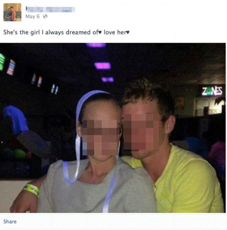 null Beeld BuzzFeed, Facebook