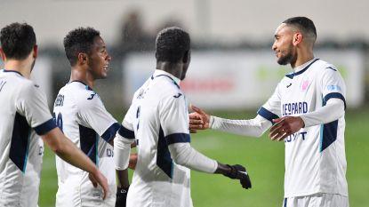 Virton grijpt naast licentie en eist tot 15 miljoen euro schadevergoeding van Belgische voetbalbond