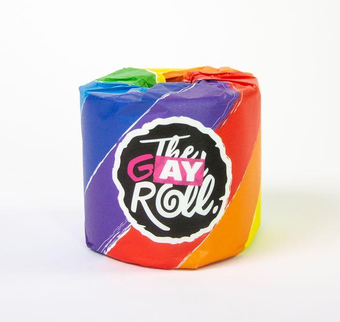 Café De Regenboog komt met The Gay Roll.