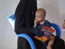 'Ik wil niet in een Syrische cel bevallen'