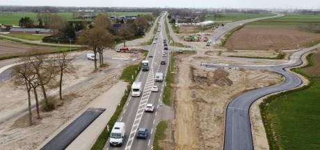 N340 moet sneller en veiliger, maar in Dalfsen klinkt gemor: 'Waarom nog meer verkeerslichten?'