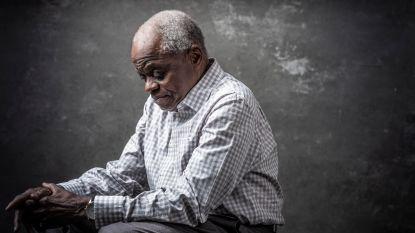 Eerste zwarte Afrikaan in Belgische competitie Léon Mokuna overleden