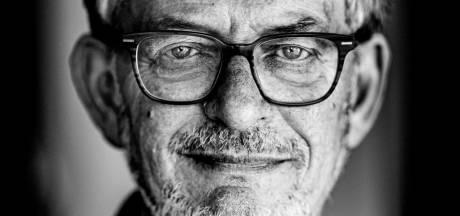 Peter Fontijn: De man zonder uitknop