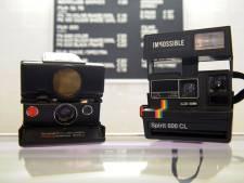 Vintage ou new age, le retour en grâce du Polaroid