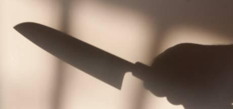 Blinde man (34) dreigt ex-vrouw te 'slachten', maar heeft niet door dat zij het voorval ondertussen filmt