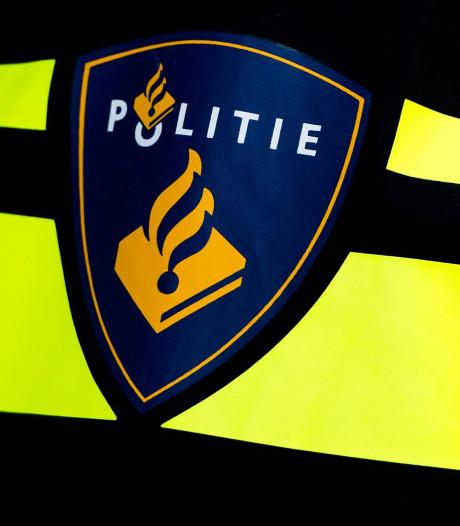 Man raakt gewond bij vermoedelijke steekpartij in Spijkenisse