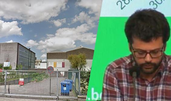 Het twaalfjarig meisje van wie het nationaal crisiscentrum dinsdag het overlijden heeft gemeld, liep school in de Gentse freinetschool De Harp.