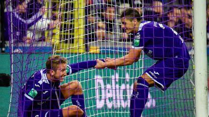 """""""Anderlecht is een van de grootste clubs ter wereld"""": uitleenbeurt laat diepe indruk na op Dejan Joveljic"""