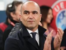 Kompany, le retour de Fellaini, le statut de favori: Roberto Martinez fait le point