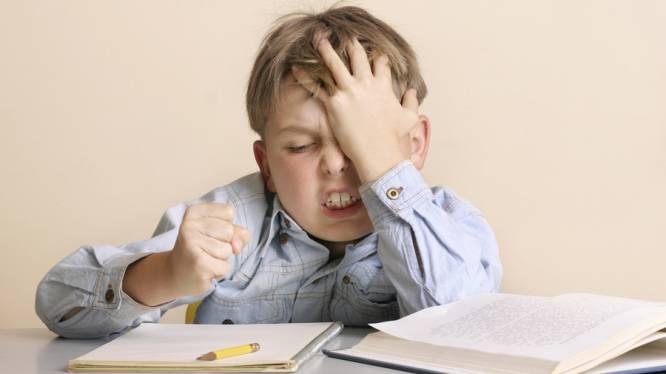 Kinderen met overgewicht scoren slechter op wiskunde