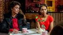 Lisa; seizoen 1, aflevering 73, op donderdag 6 mei 2021 bij VTM. Op de foto: Muriel Bats (Chuz)