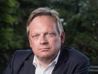 """Noël Slangen over de voorzittersverkiezing van CD&V: """"Coens is een zodanig veilige keuze, dat hij wel dodelijk saai moét zijn"""""""