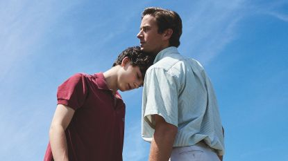 'Call Me By Your Name' krijgt sequel
