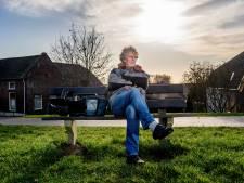 Cineast Jos van Kruisbergen filmt avondklok in Maas en Waal