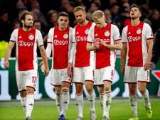 Verlies van Ajax kan zomaar einde van tijdperk zijn