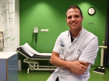 'Maasziekenhuis Boxmeer is kleinschalig, dus iedereen heeft een naam'