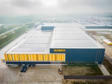 Het enorme distributiecentrum van Jumbo in Nieuwegein wordt nóg groter