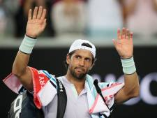 Verdasco wil Roland Garros aanklagen na 'corona-uitsluiting'
