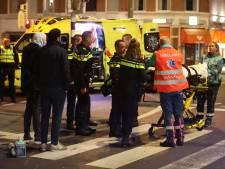 Scooterrijdster zwaargewond door val op Laan van Meerdervoort