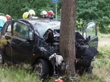 Jonge vrouw (19) overlijdt paar dagen na zwaar ongeluk in Kaatsheuvel