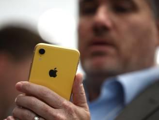 Ook Apple laat personeel tijdelijk niet meer luisteren naar opnames Siri