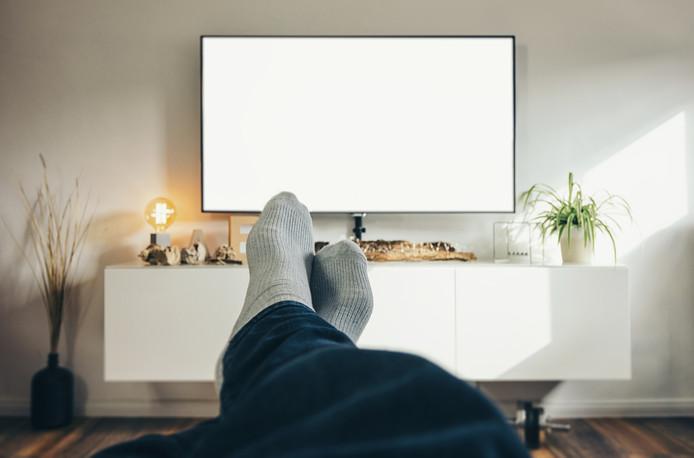 Zijn de kabels rond de televisie bij jou netjes weggewerkt?