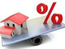 Overstappers zorgen voor recordjaar hypotheken: 'Rente daalt mogelijk nog verder'