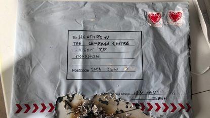 'IRA' eist bombrieven van Londen en Glasgow op