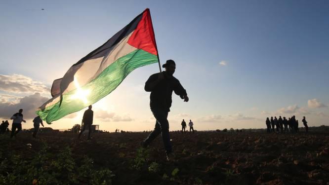 Israël voert opnieuw luchtaanvallen uit in Gazastrook na raketaanval
