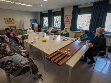 Salam: samenzijn van oudere migranten in Helmond