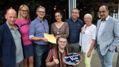 De Ramblas deelt 250 euro WieKieBonnen uit: man uit Ninove is gelukkige winnaar