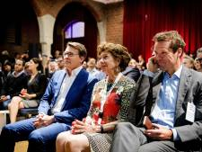 Prins Constantijn nieuwe ambassadeur voor startups
