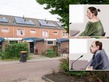 Wie doodde baby Hailey? Moeder Geertje B. uit Nieuwleusen wijst naar ex-man: 'Hij dreigde mij ook te vermoorden'