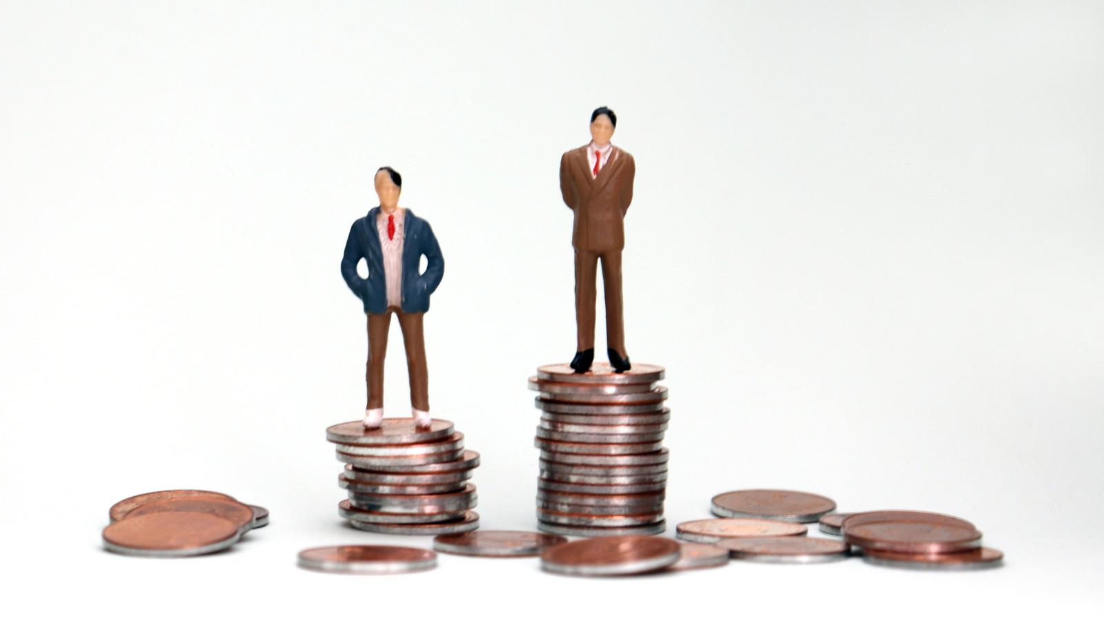 Een jaarlijkse loonsverhoging is volgens de kenners ouderwets. 'Kijk of je waarde toevoegt en bedenk aan de hand dáárvan of je je voldoende gewaardeerd voelt.'