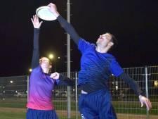 Nijmegen krijgt tweede frisbeevereniging