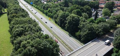 Harderwijk teleurgesteld in provincie en Rijkswaterstaat om geluidsschermen A28
