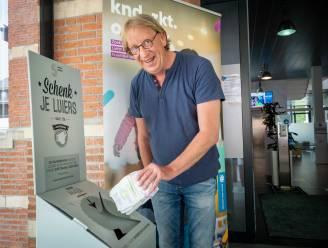 """Puurs-Sint-Amands zamelt luiers in via 'pamperboxen': """"Willen kwetsbare gezinnen met jonge kinderen steunen"""""""