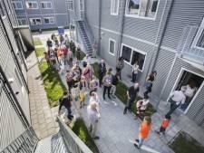 Rijswijk onderzoekt of langer openblijven van azc mogelijk is: 'Daarna zijn anderen aan de beurt'