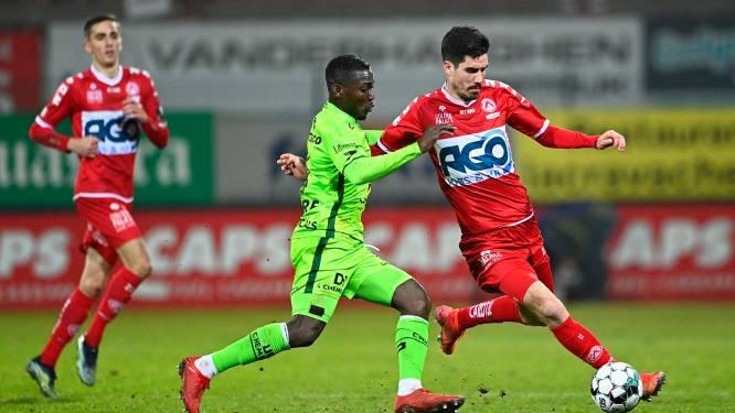 KV Kortrijk plots twee uur later naar Eupen voor de mogelijk honderdste competitiematch van Stojanovic