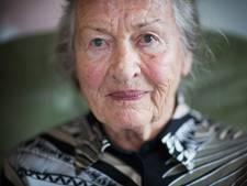 Vertaalster Dagboek van Anne Frank overleden