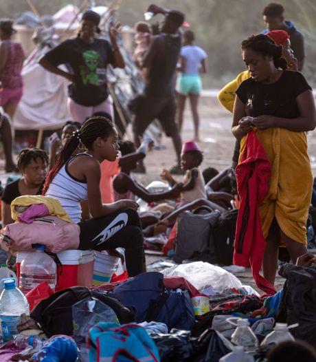 Une quinzaine de missionnaires américains enlevés samedi par un gang en Haïti