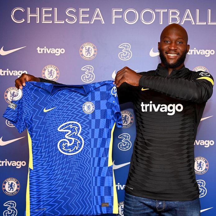 Romelu Lukaku s'est exprimé pour la première fois sur le site de Chelsea au sujet de son retour chez les Blues.