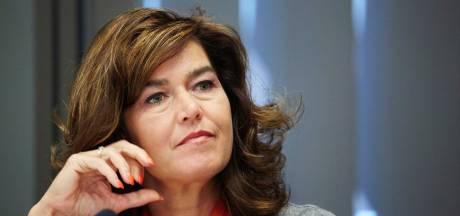 Anouchka van Miltenburg voorzitter nieuwe VVD-afdeling Zeeland