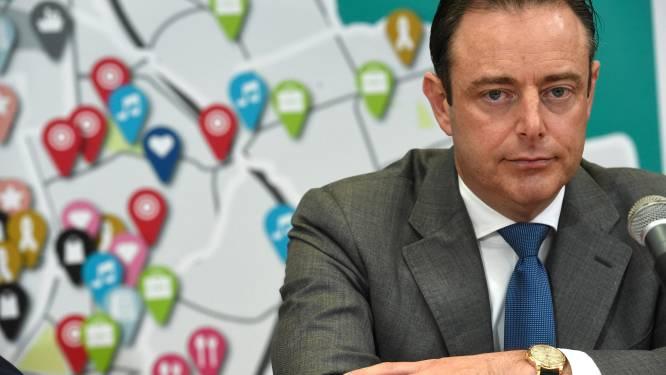"""De Wever: """"Migratiebeleid is oorzaak van radicalisering in Vlaanderen"""""""