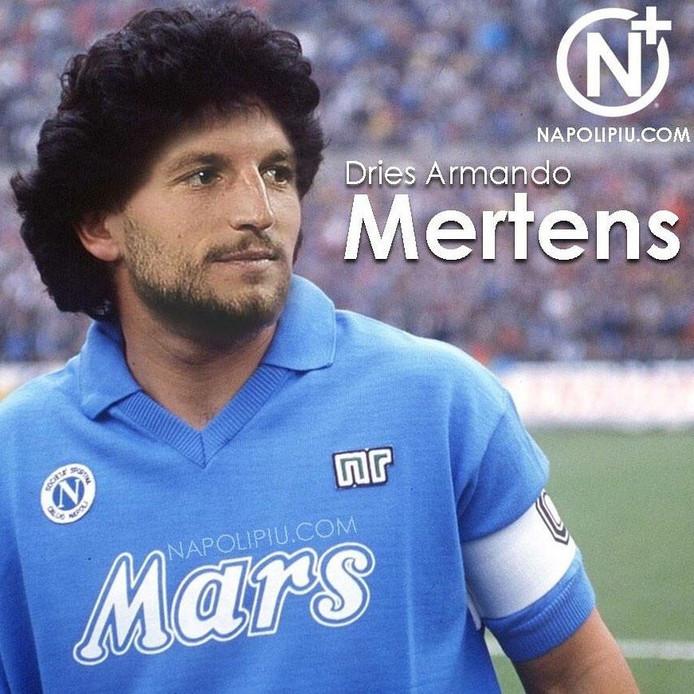 Diego Armando Mertens