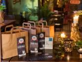 De take-awaymaaltijden van Uniek in Beek en Donk zijn 'tafelklaar'