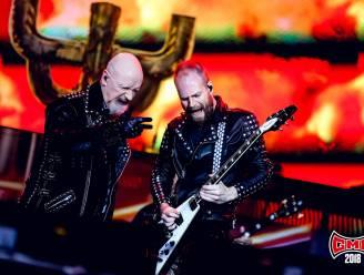 Judas Priest eerste headliner van Graspop Metal Meeting 2022