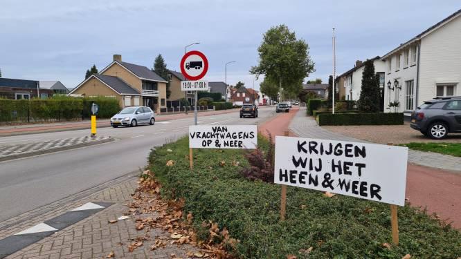 Nuenen bespreekt Eeneind-West toch in de openbaarheid, na protest van lokale politiek