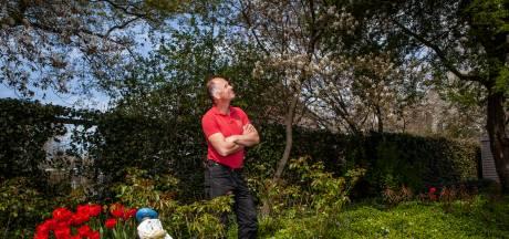 Tekort aan hoveniers dwingt mensen zelf aan de slag te gaan in de tuin
