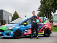 Welkom in de wereld van Rik Koen, 16 jaar, autoracer met als doel: de 24 uur van Le Mans